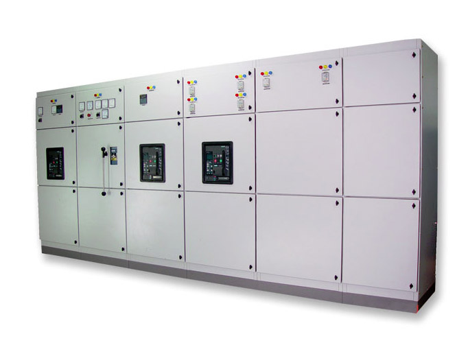 Products industrial techniques engineering electro for Low voltage motor control center