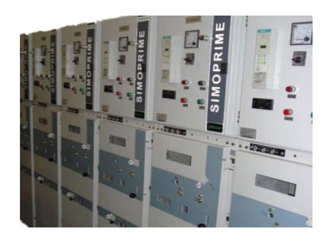 Siemens Switchgear 3 3 Kv Up To 36 Kv Industrial